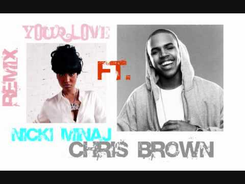 Chris Brown - Your Love ( Remix ) - ( FULL HD & HQ Version)+Download