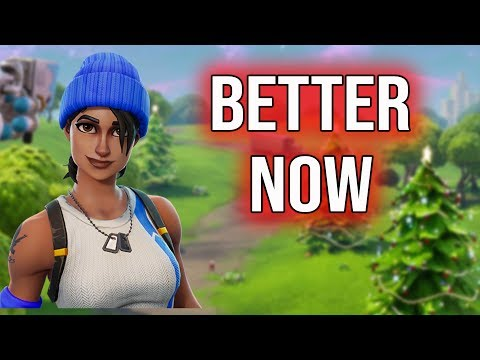 BETTER NOW | JELTY FORTNITE MONTAGE