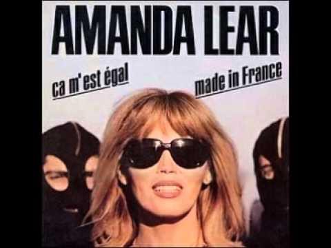 Amanda Lear Incognito
