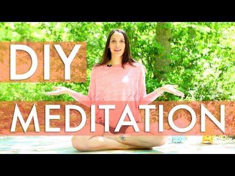 Meditation Tutorial for Manifesting - How to Meditate for Beginners - BEXLIFE