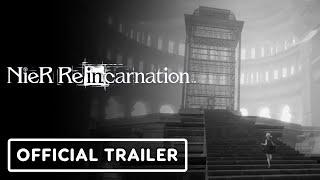 Nier Reincarnation - Trailer ufficiale in inglese