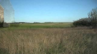 Louan-Villegruis-Fontaine Terrain Terrain à bâtir construc