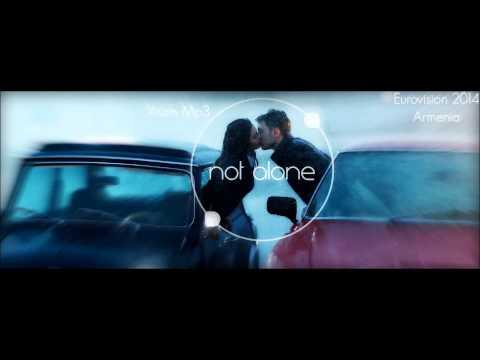 Aram Mp3 - Not Alone Full HQ Song