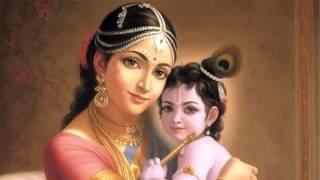 Yashomati Maiya Se | Bhakti Ki Ganga | Yashoda Jayanti Songs | Shree Krishna Bhajans & Songs | Iskon