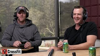 CrossFit Podcast Ep. 18.25: Gary Roberts