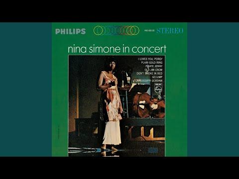 Mississippi Goddam (Live At Carnegie Hall, New York/1964) mp3