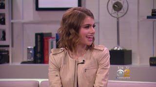 sami Gayle interview