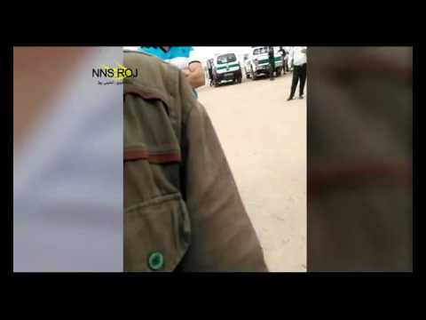 Kurdish villagers attacked by Iranian police in Aqdere of Tekab- P 3