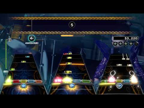 Rock Band 4 - Lovesong by The Cure - Expert - Full Band