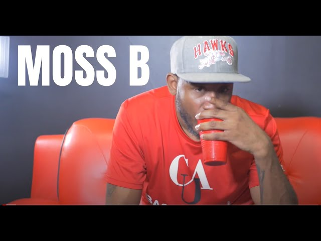 Moss B on Dating Gangsta Boo, Beef w/Twista, Lionel Richie, Freaknik, Atlanta Dance (Full Interview)