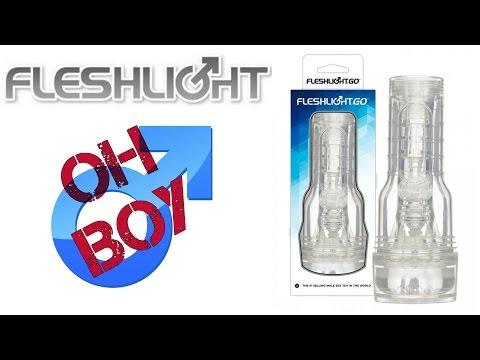 Oh Boy Fleshlight Go Review