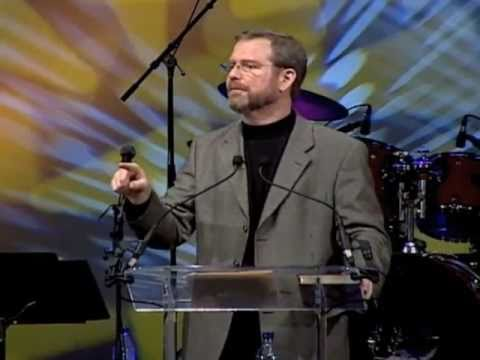 Jeff Cavins - Jesus' prayer life