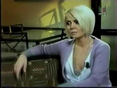 Валерия ♥ Valeriya Fans Italia - Интервью МУЗ ТВ 12/02/2010 N°5