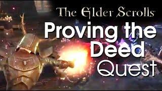 Elder Scrolls Online: Fighter