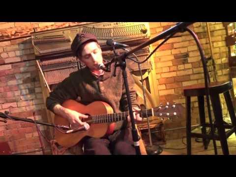 Kyle Ollah -Sun On My Back Blues