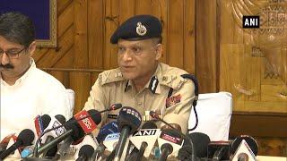 Security arrangements tightened ahead of final NRC list: Assam DGP