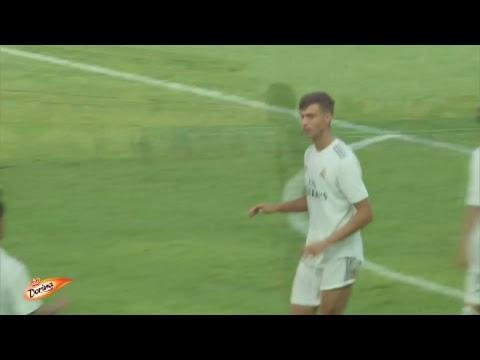 Ramljak 2018: Real Madrid - Eintracht Frankfurt