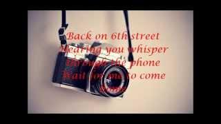 Ed Sheeran - Photograph (Lyric Video)