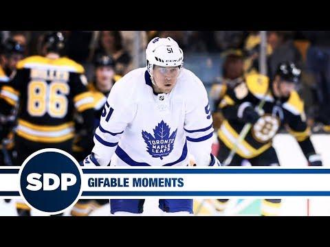 Gifable Moment | The Steve Dangle Podcast