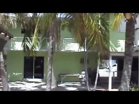 Florida Keys -Islamorada Canal Front Home For Sale