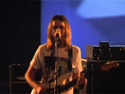 Tame Impala - Desire Be Desire Go (Live at Beatfest 2011, Jakarta)