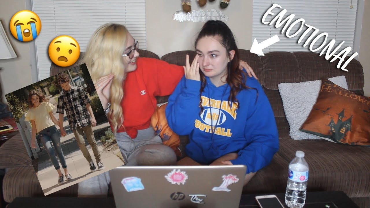 "Download CHICKEN GIRLS SEASON 3 ""IF/THEN"" EPISODE 2 REACTION   HannahLeigh J"