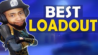 NEW BEST LOADOUT | HIGH KILL,  INTENSE & FUNNY GAME- (Fortnite Battle Royale)