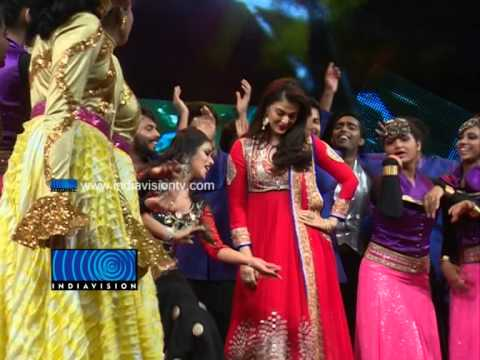 ASIAVISION MOVIE AWARDS -2014 DISTRIBUTED IN STAR PACKED NITE