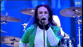 Sonata Arctica - Intro (Everything Fades To Gray) + Paid In Full - Lowlands 2009 - 720P