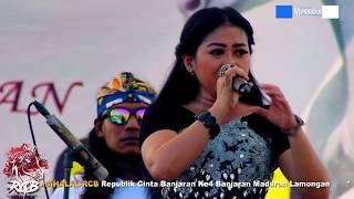 Keranda Cinta Lilin Herlina - AZAHARA HUT RCB KE4 2017
