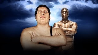 ST 227 (4) WWE WrestleMania 32 Andre the Giant Memorial Battle Royal Match Predictions