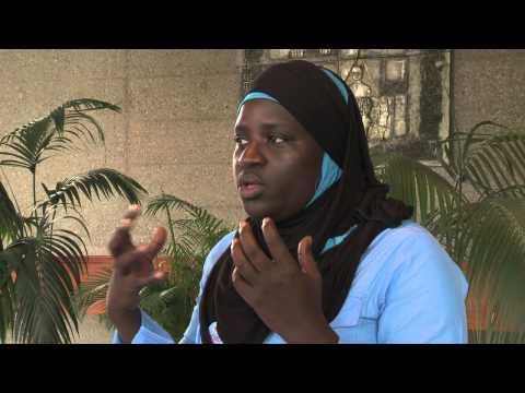 Fatou Diouf, SATSE, Senegal