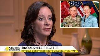 David Petraeus' Ex-Mistress Speaks Out About His Secretary of State Nomination