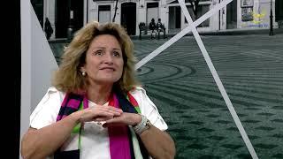 Entrevista Matinais - Caminhada pela vida 2018
