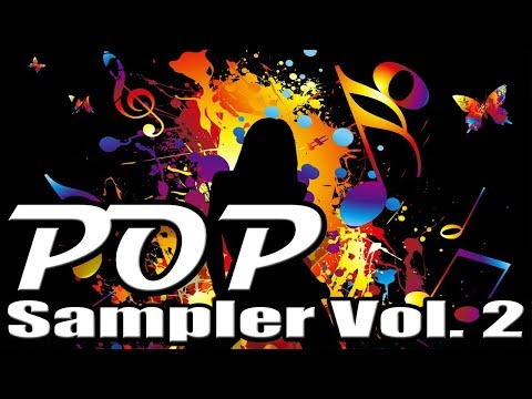 Pop Instrumental Beats Sampler Vol. 2