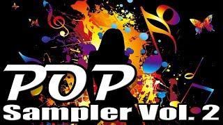 Pop Instrumental Beats Sampler Vol. 2