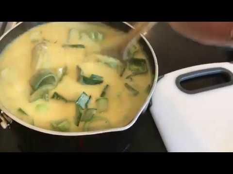 ОЧЕНЬ ВКУСНЫЙ Норвежский рыбный суп