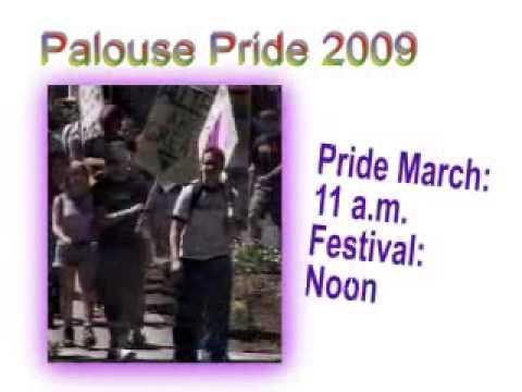 Palouse Pride 2009 PSA