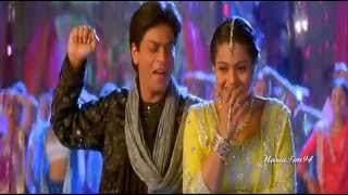 Shahrukh & Kajol & Rani ~ Ой , как ты мне нравишься.