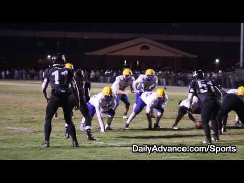 The Daily Advance | High School Football | Edenton at South Columbus | NCHSAA 2A East Regional Final