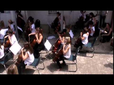Association Musique de Chambre dans le Gers
