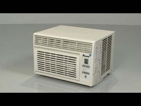 Air Conditioner Fan Not Working - Repair Parts - RepairClinic
