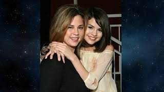 Selena Gomez's Family: 2 Half-Sisters, A Step-Brother and Grandparents