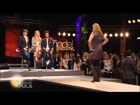 Germany's Next Topmodel 2010 - Casting