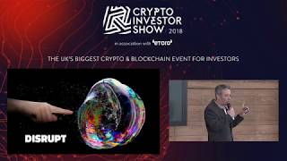 Coti | KR1 Stage | Crypto Investor Show