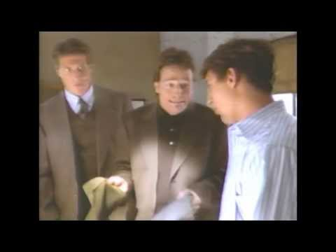 Brian Cranston Breaking Bad- Before he was the man who knocked - JC Penney Commercial