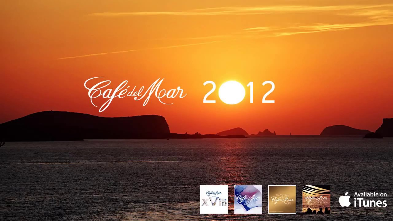 Best Cafe Del Mar Album