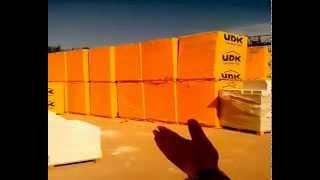 Купить газобетон качественный в Интернет-магазине Zamazka(, 2015-06-10T10:43:39.000Z)