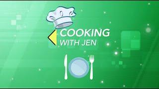 Cooking with Jen Spaghetti Dump Cake