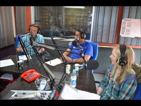 Wetskills South Africa   live@Radio Laeveld